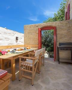 Platanos Cottage - Ano Symi