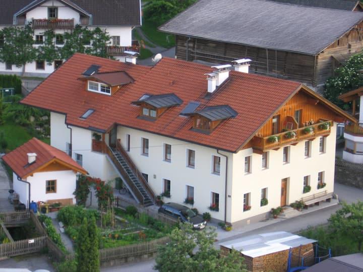 "Apartment ""Theresa"" - Tulfes - Tirol"