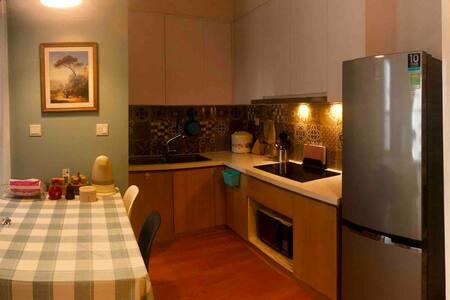 Ecopark - 1 BR cozy apartment in Sky 2 - Aqua bay