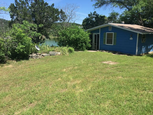 Tiny Lakehouse North Lake Travis - Jonestown