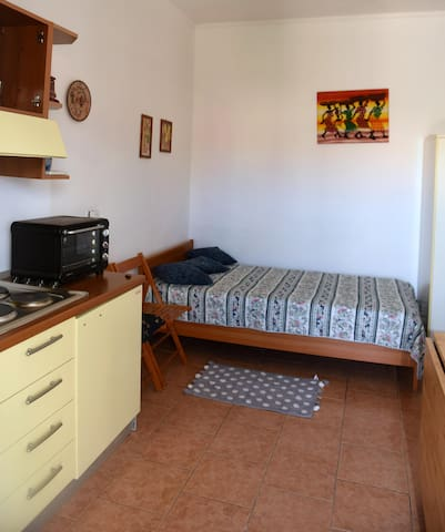 il rifugio - Pesaro - Apartment