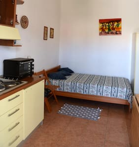 il rifugio - Pesaro - Byt