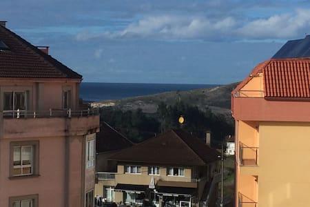 Vistas al mar. Piso a estrenar - La Coruña - Huoneisto