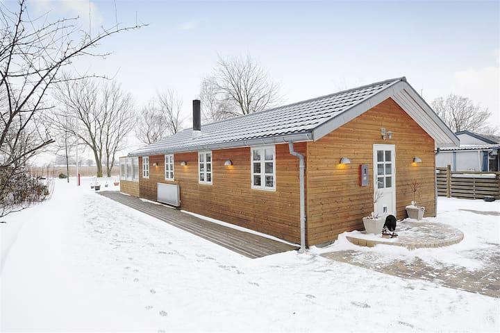 Dejligt sommerhus v god badestrand - Otterup - Casa