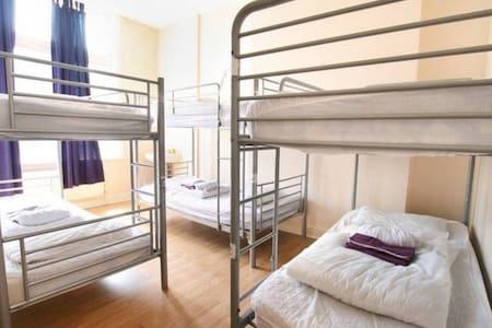 3.Annemasse House - Lit confortable - Annemasse - Schlafsaal