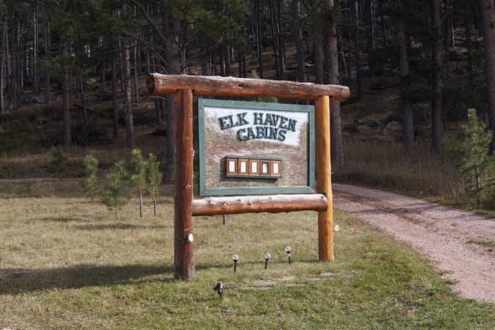 Elk Haven Vacation Cabins #5