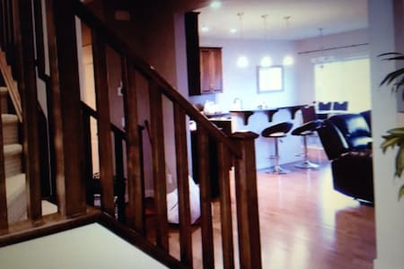 Deluxe La Villa Nova - Portsmouth - Wohnung