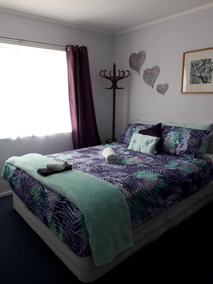Relax & Unwind - Kiwi Style