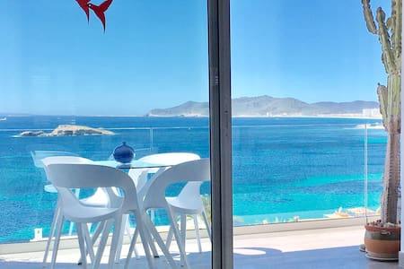 Ibiza Stunning Sea View Apartment