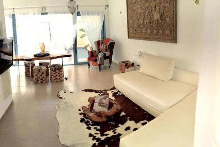 house in Ibiza with private pool - İbiza - Ev