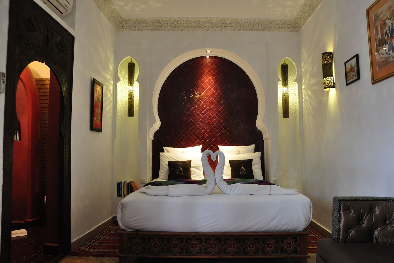 Riad Charme d'Orient Ch.AYOUB