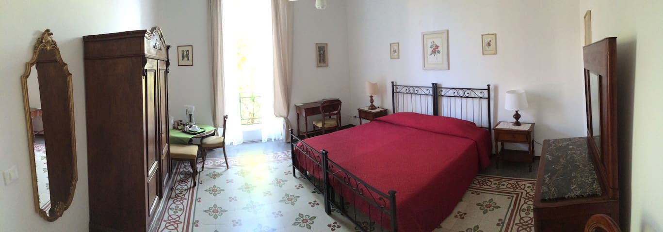Double Room&Balcony - R&R Florence - Florence - House