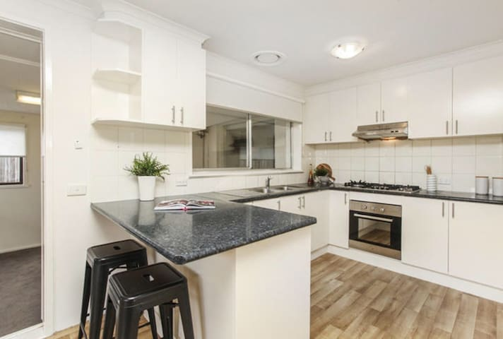 Close to every thing - Saint Albans - Huis