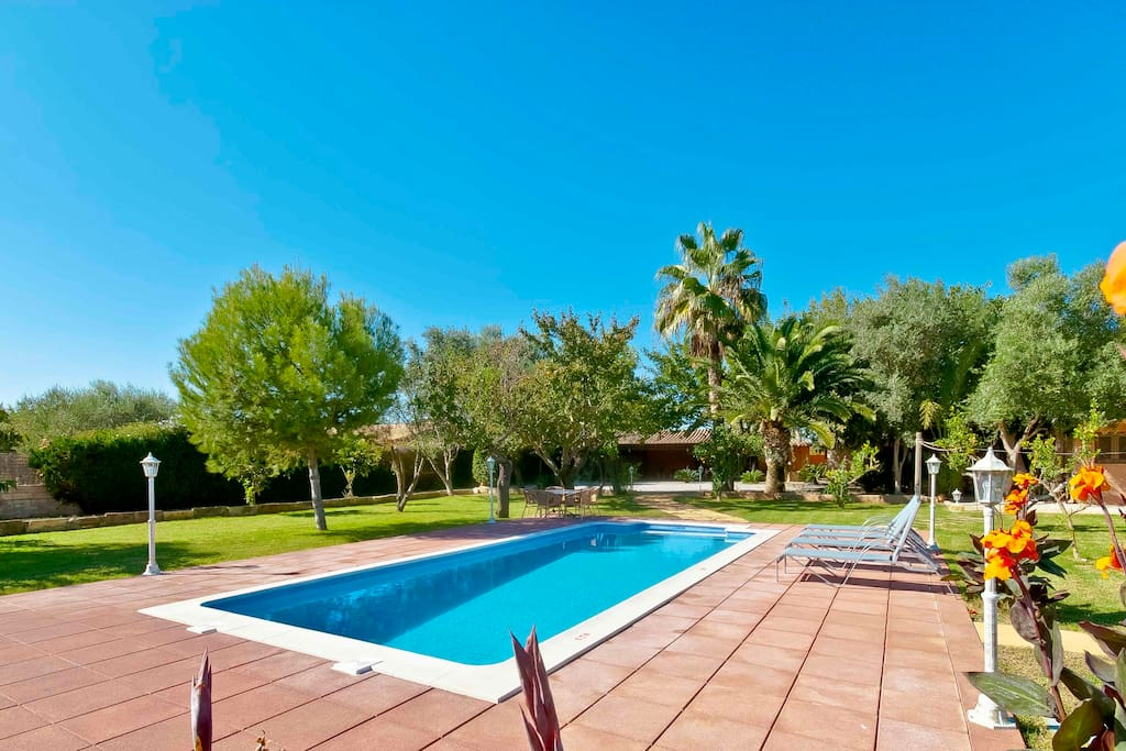 Rooms For Rent In Alcudia