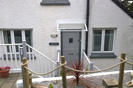Double room in gorgeous house Looe - Looe