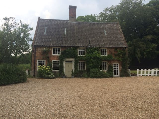 A beautiful Mill House - Norwich  - House