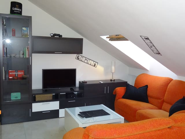 Apartamento Aranjuez, Centro. - Aranjuez - Apartemen