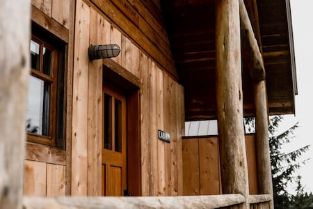 the legendary wildwood cabins ~ CABIN 4