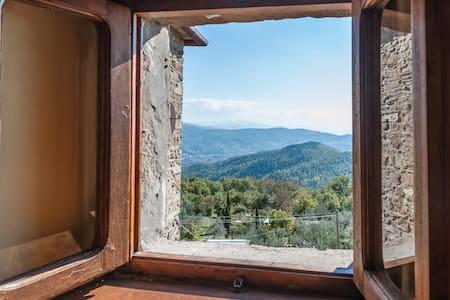 Residenza in Toscana  Casa Giorgio - Capolona