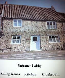 Quaint small cottage - Kirkbymoorside