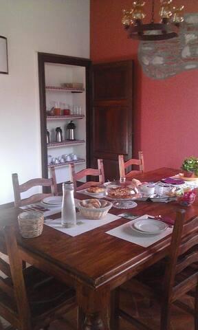 """Il monolocale """"il tiglio"""" - Boffalora Sopra Ticino"""