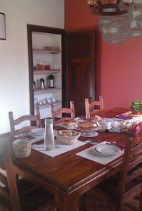 """Il monolocale """"il tiglio"""" - Boffalora Sopra Ticino - Inap sarapan"""