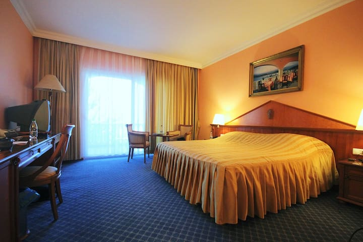 Marina Frapa Resort - Superior Double Room