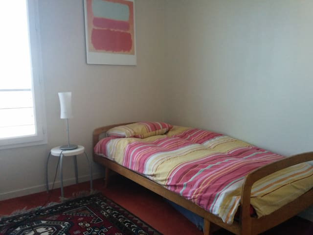 A block from the RER to Paris - Massy - Appartement