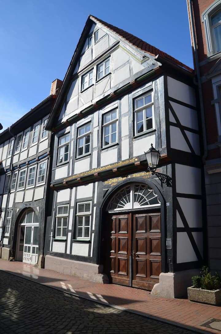 Altstadthaus Hameln