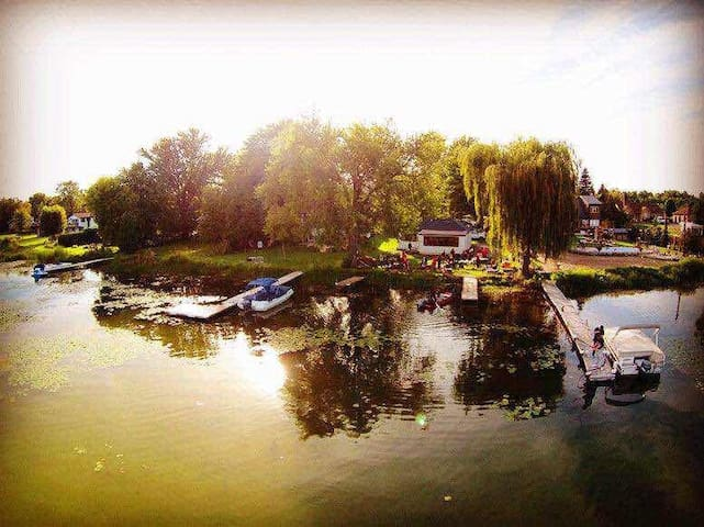 Scugog B&B - Port Perry