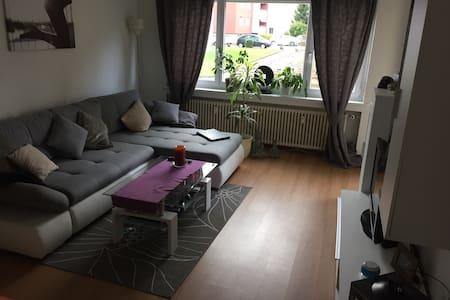 2,5 Zimmer in der Nähe vom See - Kreuzlingen - Apartment
