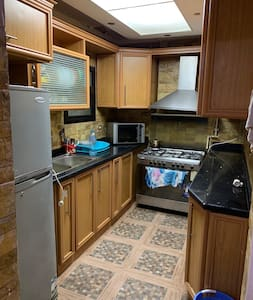 Fully furnished apartment in Fleming