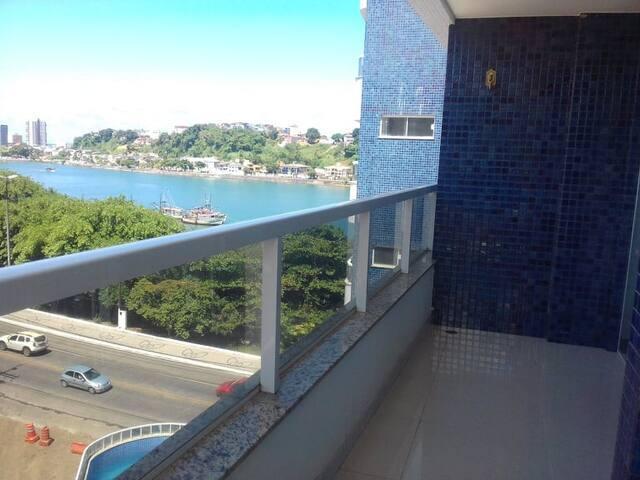 Apartamento Vista Baia do Pontal