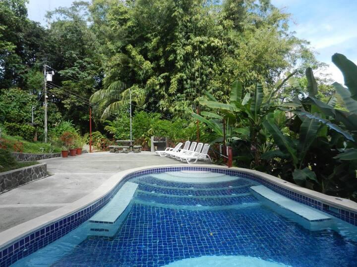 Studio Apartment Eco Condo w/ BBQ & Pool Area