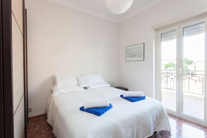 FL3 Gemelli Guest Penthouse - Roma - Pis