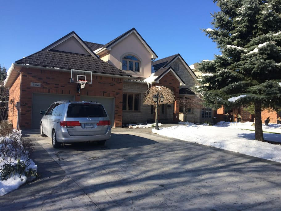 Spacious Ancaster Apartment Apartments For Rent In