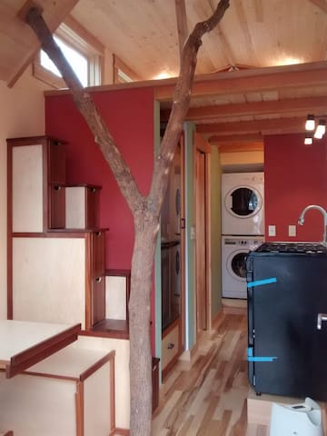 Little Love Tiny House - Sandpoint