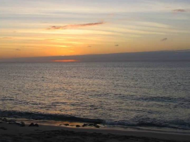 Relaxing Caribbean Getaway Home I