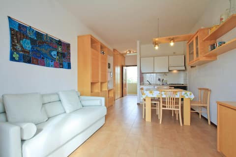 Apartment Stelle Marine, only 100mt from the sea