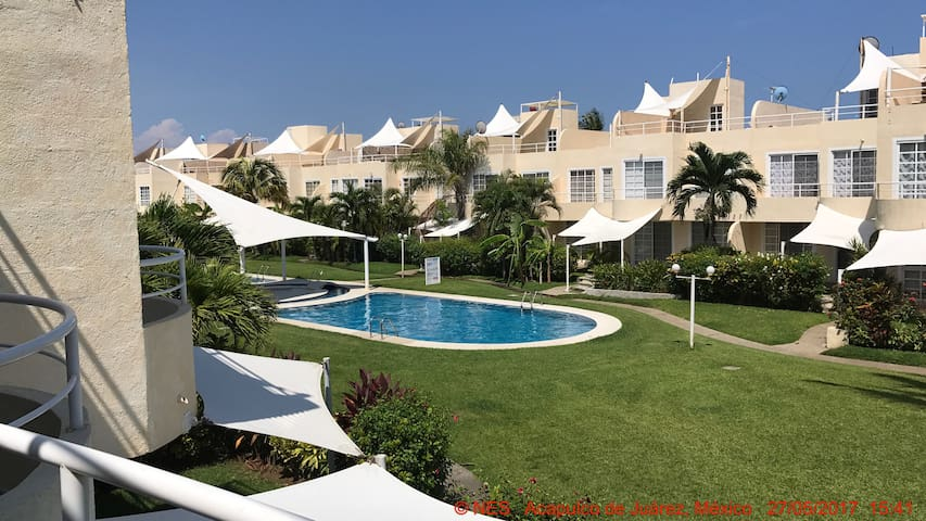 Beautiful house close to the beach, Puente del Mar