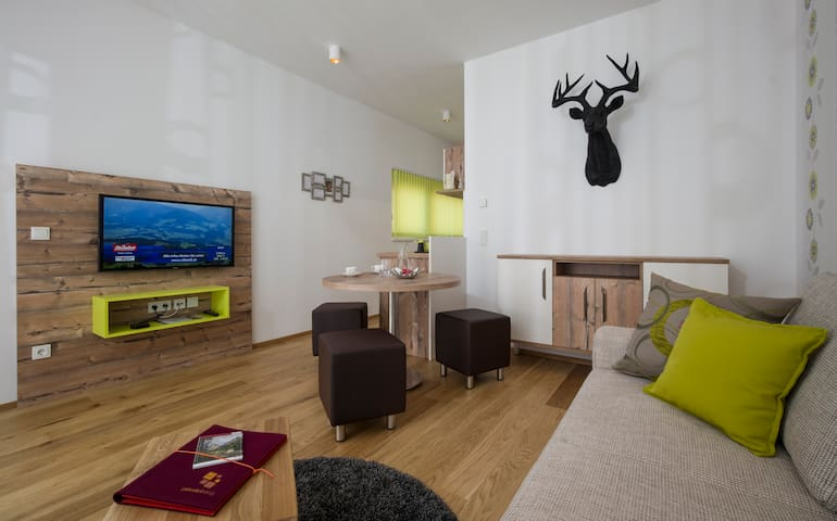 Premium Apartment in the center of Kufstein