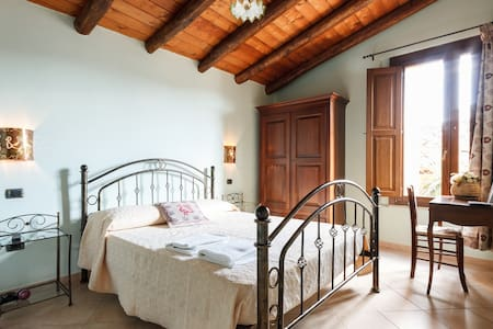 B&B SA SPECULA - San Vito - Bed & Breakfast