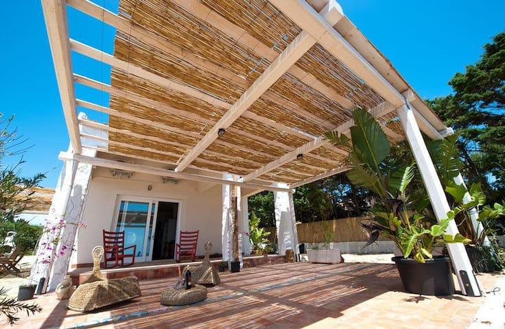 Jabia Beach House