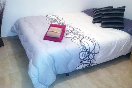 Doble Room in San Isidro, Tenerife (South) - San Isidro - Apartment