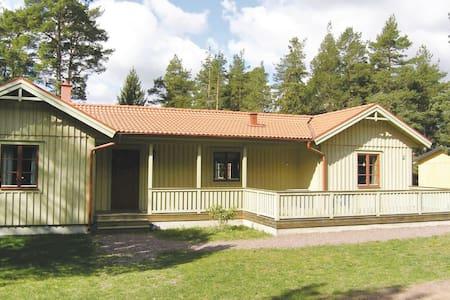 5 Bedrooms Home in Mönsterås - Mönsterås