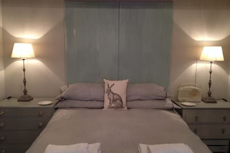 Quirky apartment - windermere no8 - Windermere