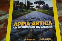 The Appia Antica - mid-4th century BC