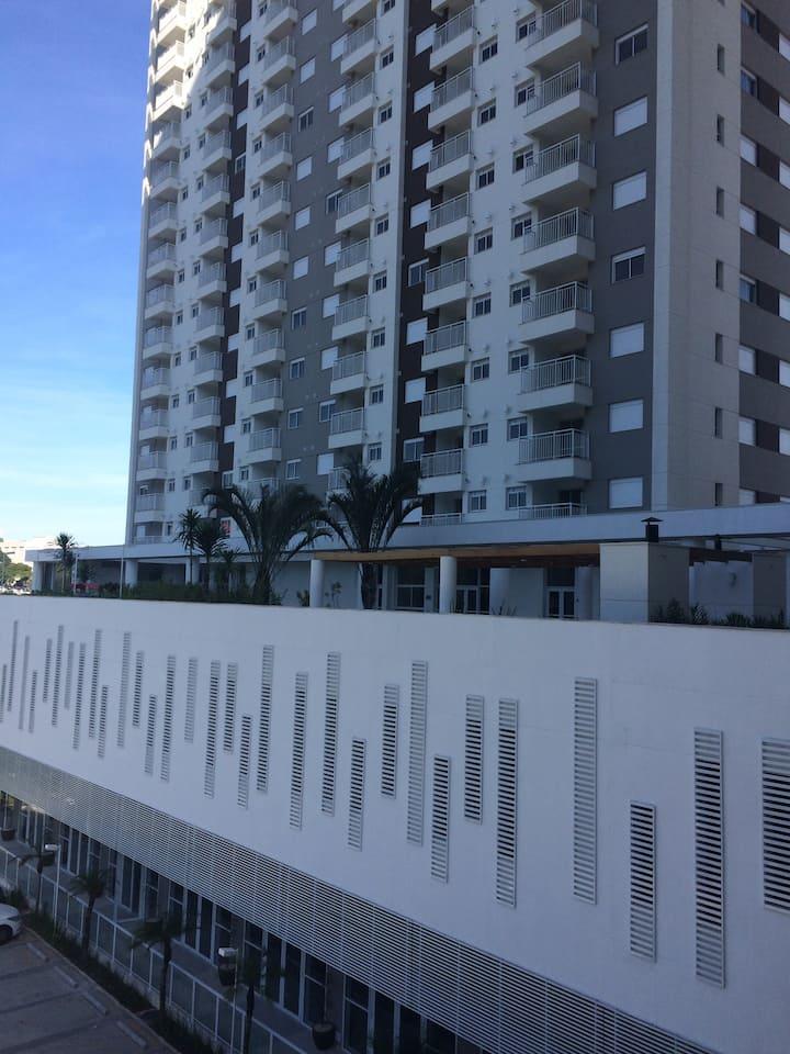 Apartamento Bradesco Cidade de Deus 245
