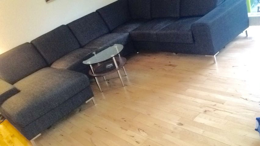 Close to the University & Bus Stop - Aalborg - Bed & Breakfast