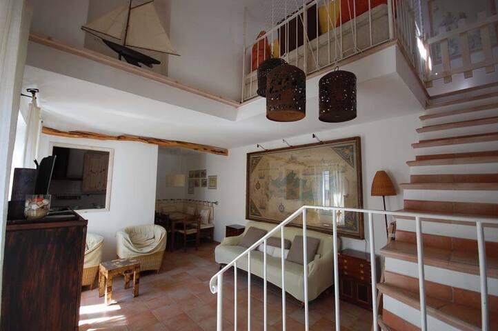Casa di Pescatori_ La Maddalena